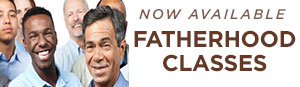 Fatherhood Classes