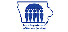 Iowa Department of Human Services